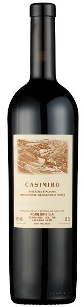 Agriloro Casimiro 2016