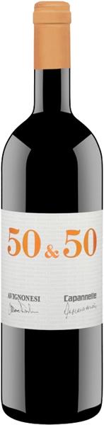 Avignonesi & Capanelle 50 & 50 2015