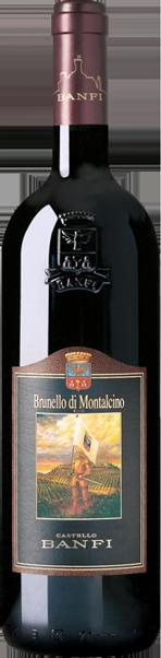 Banfi Brunello di Montalcino 2015