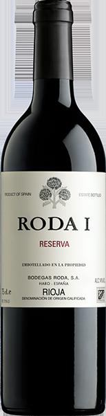 Bodegas Roda Uno Rioja Reserva 2016