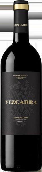 Bodegas Vizcarra 15 Meses 2015