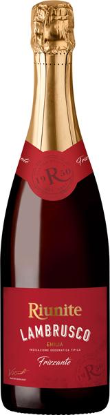 Cantina Riunite Lambrusco Vino Rosso Frizzante