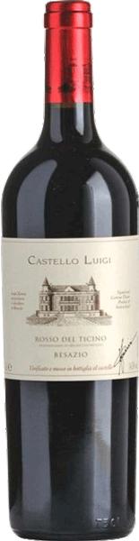 Castello Luigi Rosso 2016