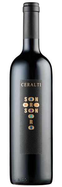 Ceralti Sonoro Merlot 2018
