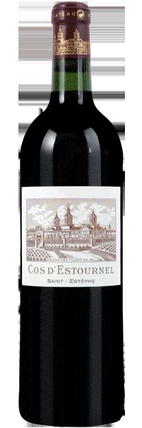 Château Cos d'Estournel 2017
