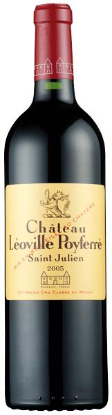 Château Léoville Poyferre 2017