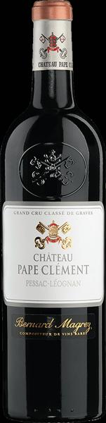 Château Pape-Clément Rouge 2018