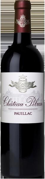 Château Pichon Longueville Pibran 2018