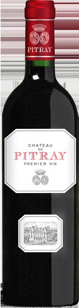 Château Pitray 2018