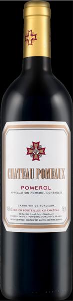 Château Pomeaux 2018