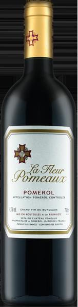 Château Pomeaux La Fleur Pomeaux 2015
