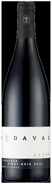 Davaz Fläscher Pinot Noir Grond 2019