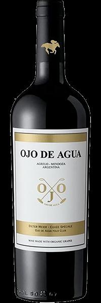 Dieter Meier Ojo de Vino Cuvée Speciale 2019