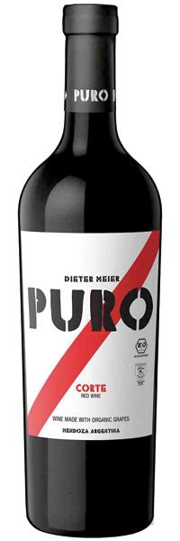 Dieter Meier Puro Corte 2019