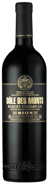 Gilliard Dôle des Monts 2019
