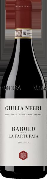 Giulia Negri Barolo La Tartufaia 2017