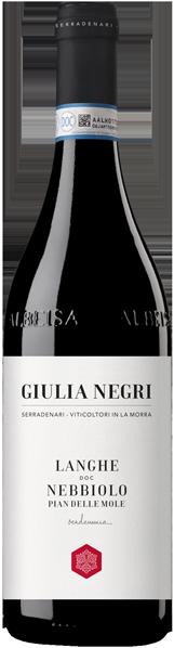 Giulia Negri Langhe Nebbiolo 2018