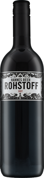 Hannes Reeh Rohstoff rote Cuvée 2017