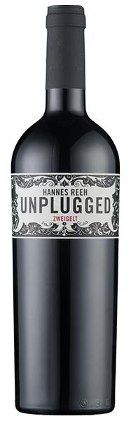 Hannes Reeh Zweigelt Unplugged 2019