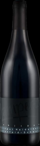 Hanspeter Lampert Pinot Noir Jubiläum 2015