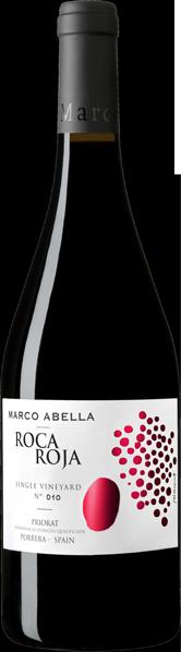 Marco Abella Roca Roja 2016
