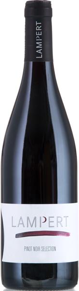 Markus Lampert Pinot Noir Sélection 2017