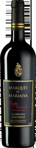 Marques de Marialva Baga Reserva 2015