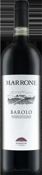 Marrone Barolo 2016