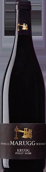 Thomas Marugg Fläscher Pinot Noir Kruog 2018
