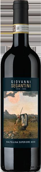 Triacca Giovanni Segantini Spezialedition 2016