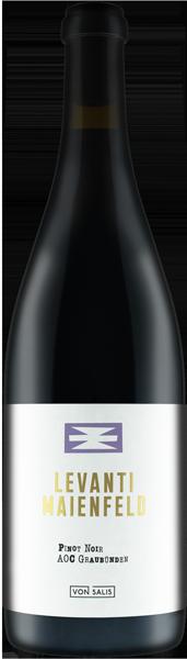 von Salis Maienfelder Pinot Noir Levanti 2018