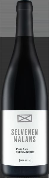 von Salis Malanser Pinot Noir Selvenen 2018