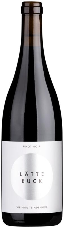 Weingut Lindenhof Pinot Noir Lättebuck 2018