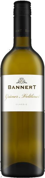 Bannert Grüner Veltliner Classic 2020