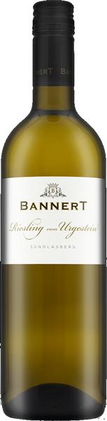 Bannert Riesling vom Urgestein Sündlasberg 2019