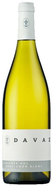 Davaz Fläscher Sauvignon Blanc 2020