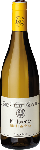 Kollwentz Chardonnay Tatschler 2017