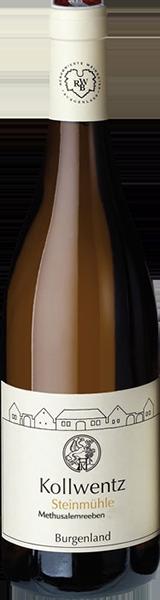 Kollwentz Sauvignon Blanc Methusalemreben 2017