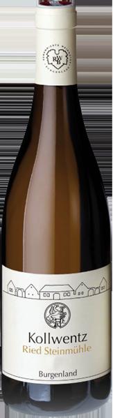 Kollwentz Sauvignon Blanc Ried Steinmühle 2018