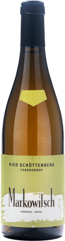 Markowitsch Chardonnay Schüttenberg 2019
