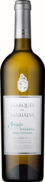 Marques de Marialva Arinto Bianco Reserva 2019