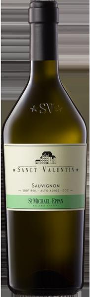 St. Michael Sauvignon Blanc St. Valentin 2019