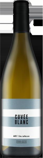 von Salis Bündner Cuvée Blanc 2020