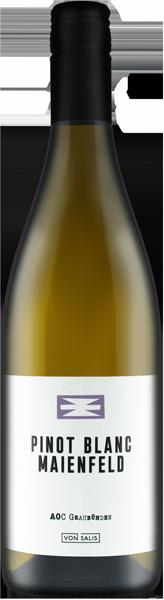 von Salis Maienfelder Pinot Blanc 2018