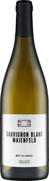 von Salis Maienfelder Sauvignon Blanc 2020