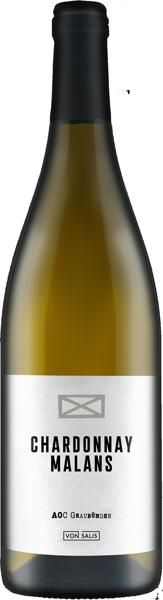 von Salis Malanser Chardonnay 2019