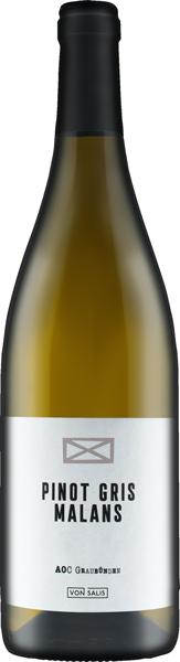 von Salis Malanser Pinot Gris 2020