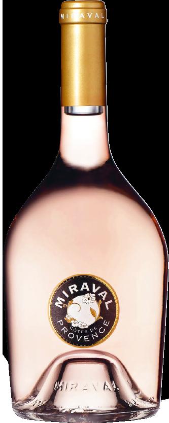 Château Miraval Rosé 2020