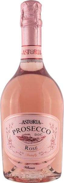 Astoria Prosecco Rosé Millesimato Butterfly 2020