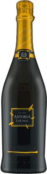 Astoria Vino Spumante Brut Cuvée Lounge